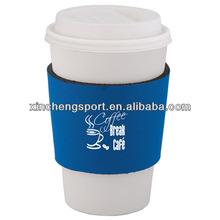 insulated neoprene coffee cup sleeve
