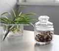 Hotsale frascos de vidro barato atacado / de vidro storge jar / frasco de doce de vidro fornecedor