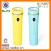 Promotional Gift Mini LED Torch, Mini Flashlight Torch, Mini LED Flashlight