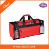 Sport duffel bag,durable duffel bag,gymnastics duffel bag
