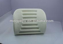 PU memory foam Lumbar Support Cushion for travelling,cars