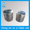 R175A piston for diesel engine parts yuqilin