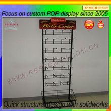 Hot sale Metal umbrella display stand