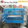 zinc sheet making machine from thailand