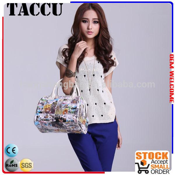 latest design handbag distributors in china,factory direct pricing for designer handbags,Taccu TH1202
