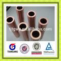 cobre tubo de la bobina para la refrigeración