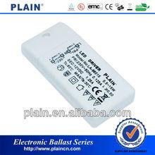 led power supply DC 12v/LED driver 15w IP20