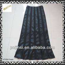 Gros musulmane longues jupes