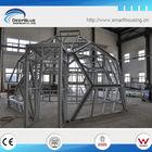 prefabricated dome houses