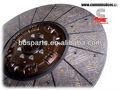 De alta calidad sachs clutchplate/kit de embrague oem. 1878040334 para una mayor autobús klq6129q para la venta