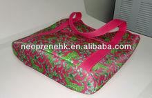 Neoprene Rubber Eva Foam Open Cell Foam Custom made neoprene bag