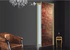 Good Quality Fireproof Veneer Medical Door Wooden Ecological Door