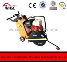 WH-Q500 concrete road cutter/walk behind concrete cutter saw