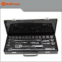 "26PCS 1/2"" Dr. Socket Set,mechanical socket set hand tools"