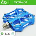 de aluminio de ciclo de los pedales de bicicleta piezas al por mayor