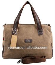 Designer mens canvas handbag mens bags canvas handbags fashion