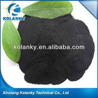Shale control potassium salt sulfonated asphalt