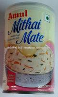 Sweetened Condensed Milk :: Amul Mithai Mate :: Makes Instant Mithai