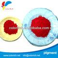 pigmento vermelho 210 pigmento da tinta de revestimento orgânico tinta para pneus de borracha