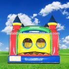 castles bouncer slider inflatable