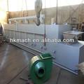 industrial deshidratador de alimentos