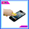 Ultra slim 0.33mm waterproof Anti-scratch Tempered glass screen protective film for i 5s/5