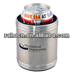 Hot sale 500ml vacuum flask can cooler