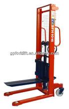 1ton Hand Hydraulic Stacker