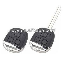 Remote control midget car decoder for car key CY021