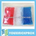 Heiß- kalt gelpack mikrowelle oder einfrieren