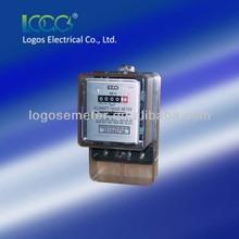 kwh Mechanical energy meters Front Panel Mounted