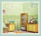 PVC Vinyl Wallpaper for Childern Rooms