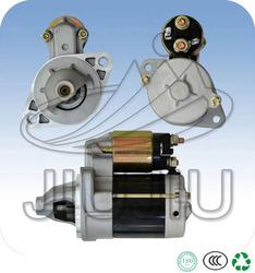 car 12Vstarter motor for Mazda 808 OE 8088-18-400