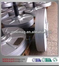 new style vertical wind generator