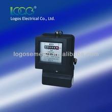 bi-directional meter Mechanical energy meters Front Panel Mounted