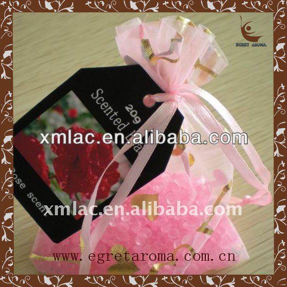 pink 15g scented nice toilet freshener