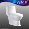 A3122 Siphonic One Piece Toilet Western Closets