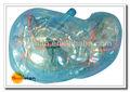 smd144 o modelo de fígado transparente segmento