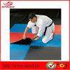 EVA Martial Arts Jigsaw Floor Mats MMA Interlocking Karate Gym Tatami Mats