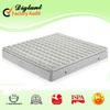7 zone natural coconut latex mattress
