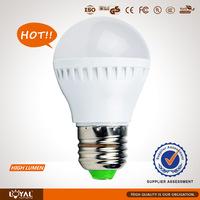 3w led bulbs zhong shan