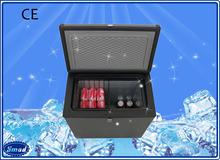70 Litres absorption gas/kerosene/electric 3 ways chest freezer