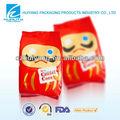 Nuevo!! Maíz ponerse de pie bolsa de envasado de alimentos bolsa de plástico fabricados en china