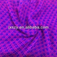 silk georgette fabric100% silk crinkle chiffon fabric