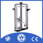 10L Stainless Steel Manual Fill Electric Big Water Boiler with CE CB
