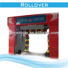 used china automatic car washing machine,automatc rollover car washer