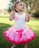 wholesale cotton and chiffon kids dress girl pettiskirt dresses dancing dress girl pettiskirt