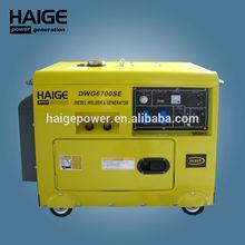 180A portable diesel welding generator , diesel welding machine