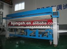 LJ automatic folding machine