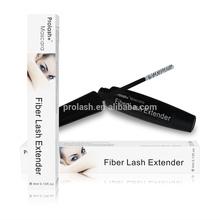 New beauty products Prolash+white fiber lash mascara /eyelash extension fiber lash extender